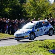 Rallye Cœur de France 2017