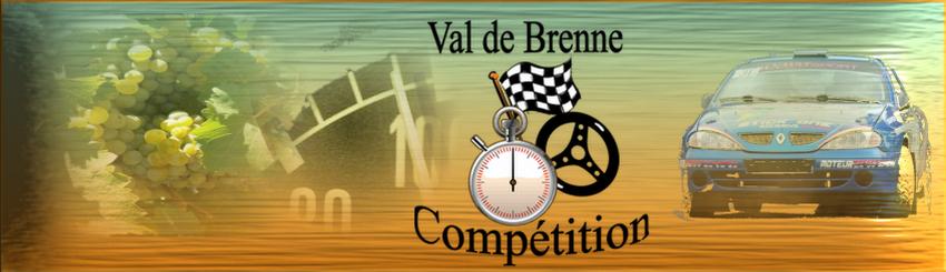 Ecurie Val de Brenne Competition